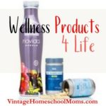 Wellness Products 4 Life