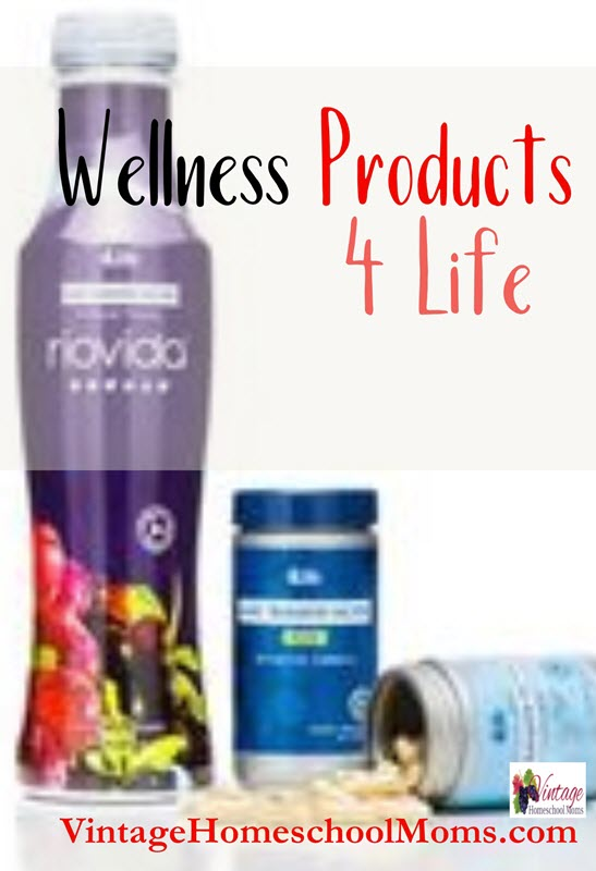 wellness products 4 life | I dislike taking any medication. Until I was introduced to wellness products from 4 Life.