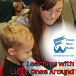 Learning with Little Ones Around, Podcast #051, with Meredith Curtis