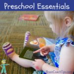 Preschool Essentials