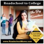 College Transition from Roadschool