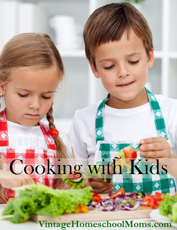 cooking with kids | Do you realize all the reading, math, science and advanced thinking skills are involved when cooking with kids?