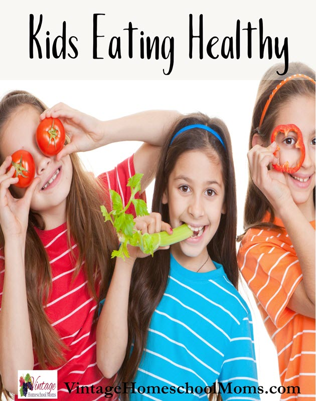 kids eating healthy | Are your kid eating healthy? Most kids don't and many parents believe that eating healthy is one of the hardest parts of parenting.