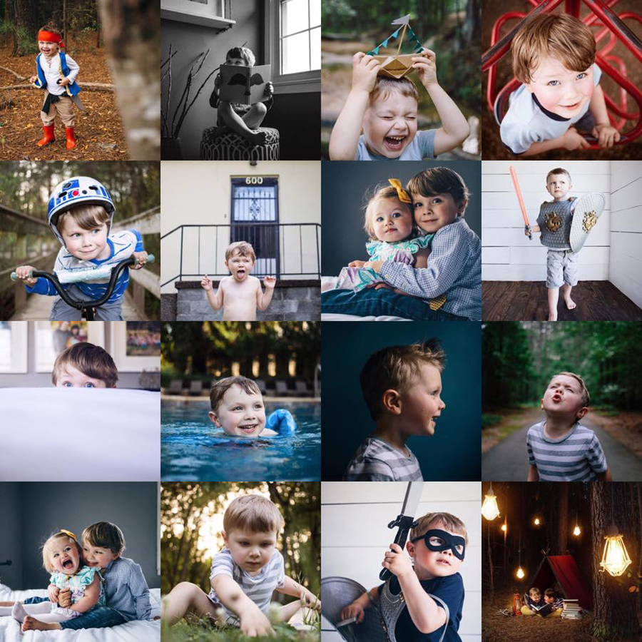 How to Intentionally Connect with Your Children with Graeme Pitman - Image provided by Pitman Photography
