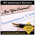 RV Insurance Expert Reveals Facts