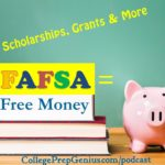 FAFSA equals money
