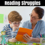 Reading Struggles
