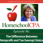 The Difference Between Nonprofit and Tax Exempt Status