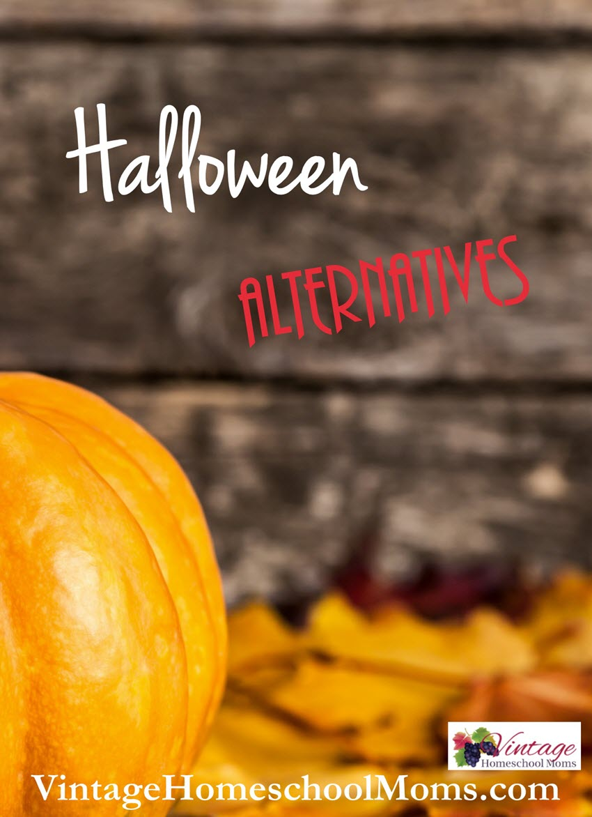 halloween alternatives | What to do? How about some Halloween alternatives to enjoy with your family? Do you love creating lasting memories with your kids?