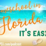 Homeschool in Florida: It's Easy!