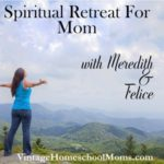 Spiritual Retreat Alone