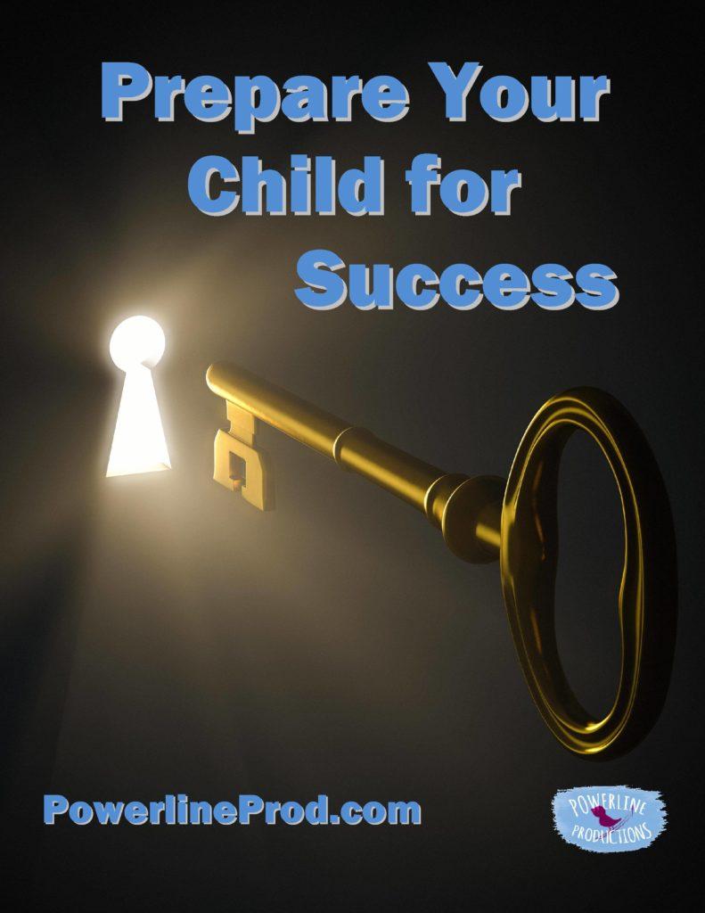 Prepare your child for success