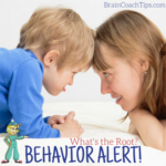 Behavior Alert – What's the Root?