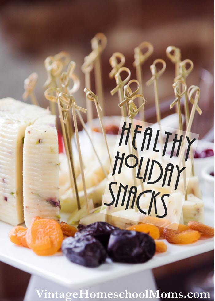 healthy holiday snacks | Healthy holiday snacks don't necessarily taste well. And since when does healthy and snacks go together?