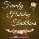 Family Holiday Traditions