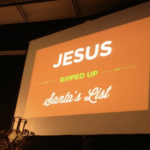 Best of HIRL Christmas Series: Jesus vs. Santa