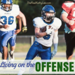 Living on the Offense