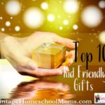 Top 10 Kid Gifts
