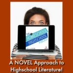 HSHSP Ep 89: A NOVEL Approach to Literature