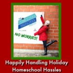 HSHSP Ep 90 Handling Holiday Hassles