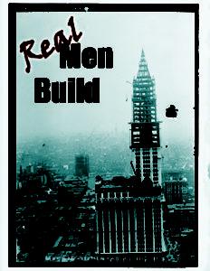 Real Men Build Bible Study Workbook