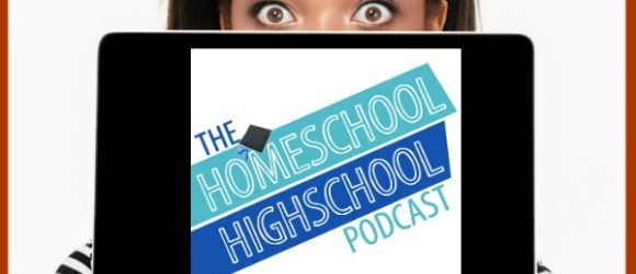 HSHSP Ep 89: A NOVEL Approach with Highschool Literature!