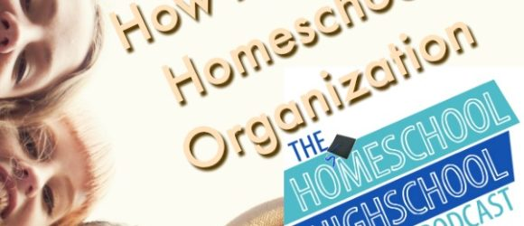 HSHSP Ep 93: How to Start a Homeschool Organization Interview with Carol Topp CPA