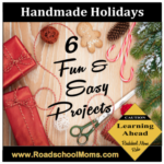 6 Fun and Easy Homemade Holiday Ideas