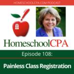 Painless Class Registration