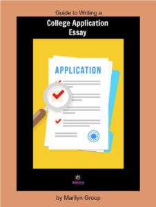 Guide to College Application Essay Writing 7SistersHomeschool.com