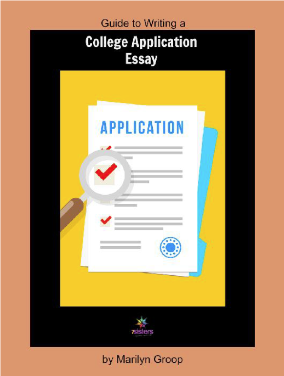 college application writing Writing a college admission essay is the most important step of applying to the university ☝ do not miss a chance to get professional help from pro-papers with.