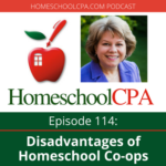 Disadvantages of Homeschool Co-ops
