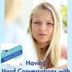 HSHSP Ep 97: Having Hard Conversations with Your Homeschool Teen