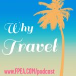 Why travel graphic