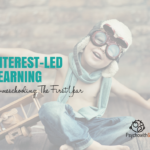 Interest Led Learning
