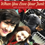 When You Lose Your Junk (with Ashley Smoot)