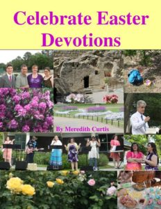 Celebrate Easter Devotions