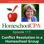 Conflict Resolution in a Homeschool Group