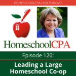 Leading a Large Homeschool Co-op