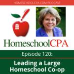Leading a Large Homeschool Co-op