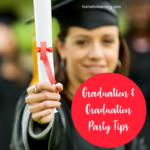 Graduation and Graduation Party Ideas
