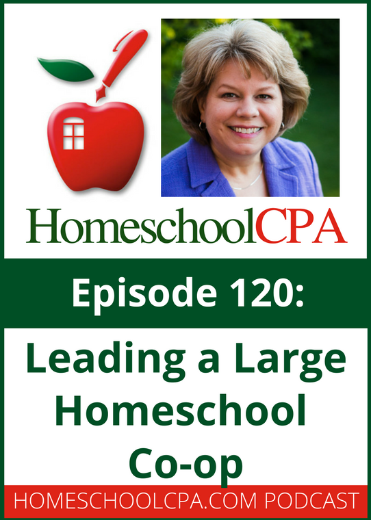 Leading a Large Homeschool Group