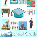 HSHSP Ep 100: What are Some Homeschool Graduates Doing?