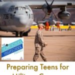 HSHSP Ep 102: Preparing Teens for Military Careers