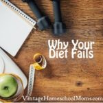 Why Your Diet Fails