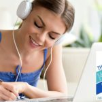 Homeschoo Highschool Podcast Ep 105: Digital Learning Options for Homeschool Highschool