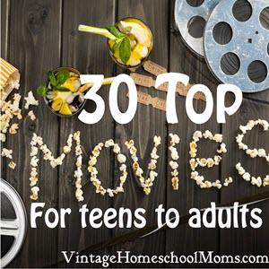 30 top films