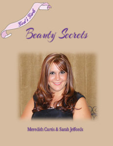 God's Girls Beauty Secrets