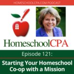 Starting Your Homeschool Co-op with a Mission