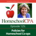 Policies for Homeschool Co-ops